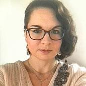 Gwendoline Harel